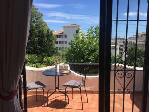 Bedroom 1 balcony (2) 1